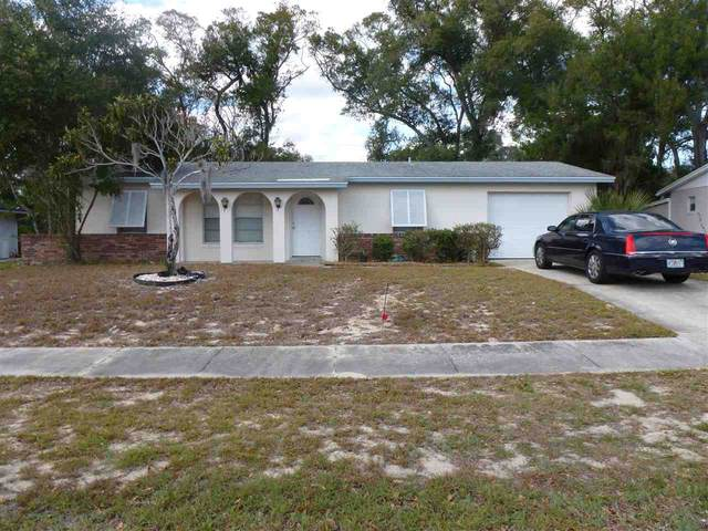1126 Dorado Dr, St Augustine, FL 32086 (MLS #194189) :: Noah Bailey Group