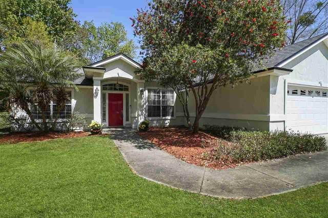 947 Hibernia Forest Dr, Fleming Island, FL 32003 (MLS #194190) :: Bridge City Real Estate Co.