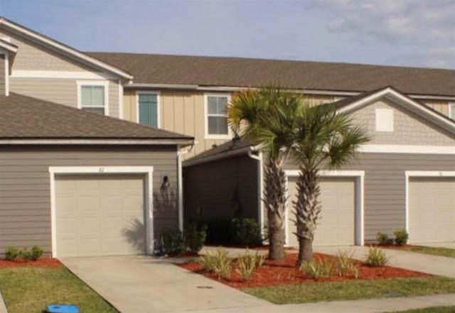 82 Whitland Way, St Augustine, FL 32086 (MLS #194191) :: Noah Bailey Group
