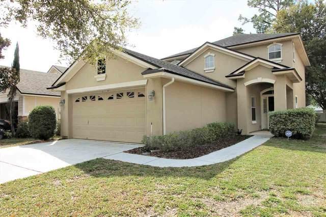 1885 Enterprise Ave, St Augustine, FL 32092 (MLS #194193) :: Memory Hopkins Real Estate