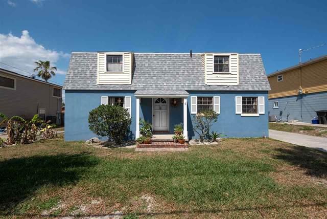 6 10th Street, St Augustine Beach, FL 32080 (MLS #194195) :: Bridge City Real Estate Co.