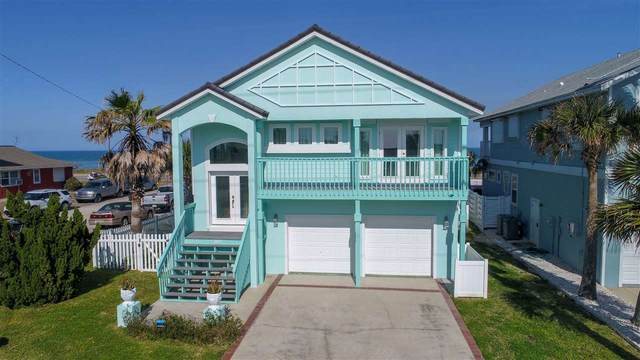 2800 S Ocean Shore Blvd, Flagler Beach, FL 32136 (MLS #194208) :: Bridge City Real Estate Co.