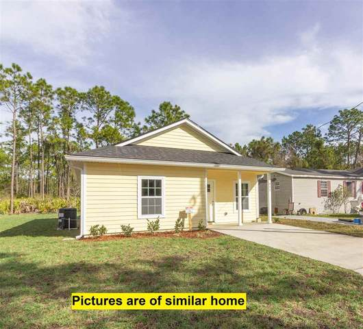 1142 Tocoi Road, St Augustine, FL 32084 (MLS #194211) :: Bridge City Real Estate Co.