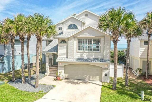 50 Sea Vista Dr, Palm Coast, FL 32137 (MLS #194213) :: The DJ & Lindsey Team