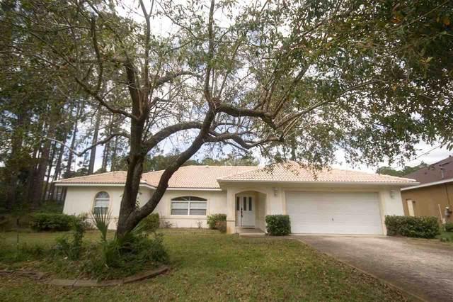 49 Bainbridge Lane, Palm Coast, FL 32137 (MLS #194225) :: Bridge City Real Estate Co.