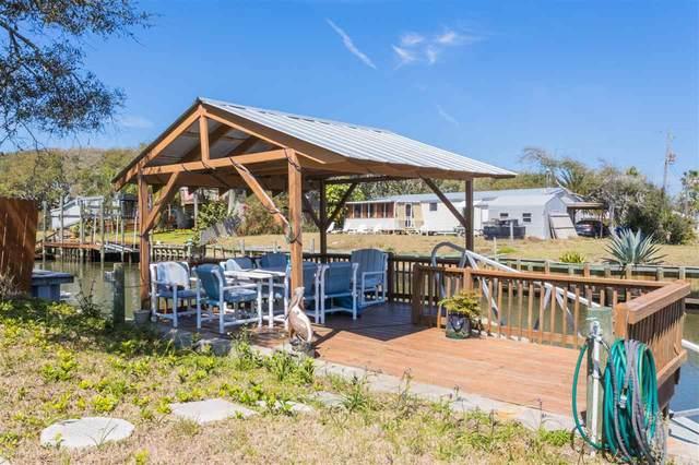 218 Pizzaro, St Augustine, FL 32080 (MLS #194232) :: Better Homes & Gardens Real Estate Thomas Group