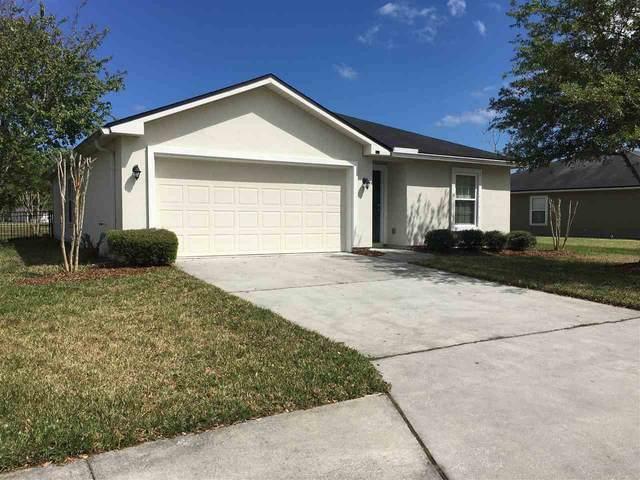 453 S Hamilton Springs Rd, St Augustine, FL 32084 (MLS #194239) :: Bridge City Real Estate Co.