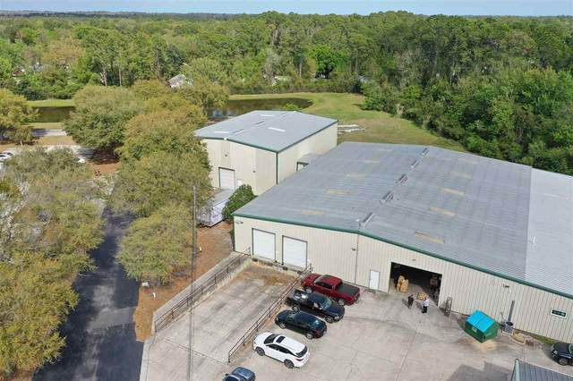6480 -B Us-1 North, St Augustine, FL 32095 (MLS #194243) :: The Impact Group with Momentum Realty