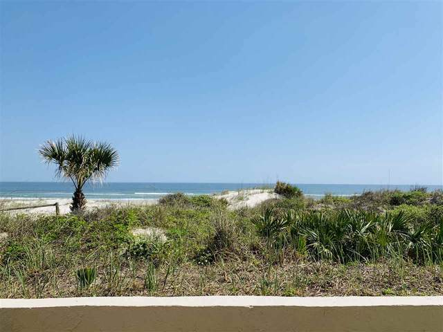6970 A1a S Unit #131, St Augustine, FL 32080 (MLS #194256) :: Bridge City Real Estate Co.