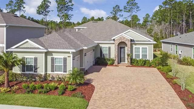 2790 Las Calinas, St Augustine, FL 32095 (MLS #194257) :: 97Park