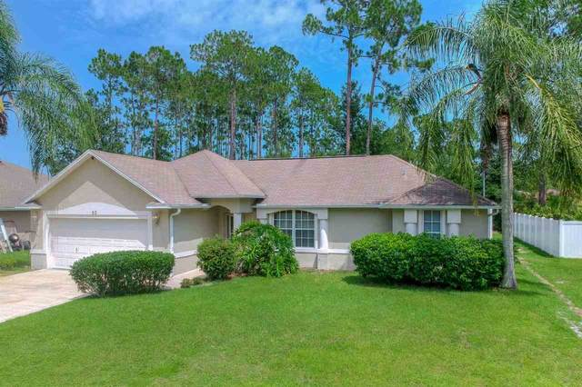 50 Bronson Ln, Palm Coast, FL 32137 (MLS #194262) :: Bridge City Real Estate Co.