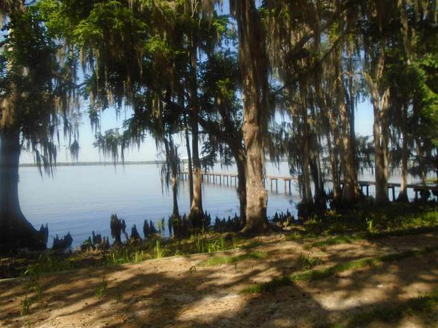County Road 13 N County Road 13 N, St Augustine, FL 32092 (MLS #194263) :: The Newcomer Group