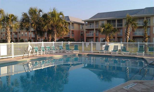 255 Atlantis Cir 303 #303, St Augustine Beach, FL 32080 (MLS #194266) :: Memory Hopkins Real Estate