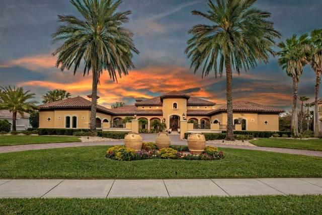 105 Hickory Hill Drive, St Augustine, FL 32095 (MLS #194271) :: 97Park