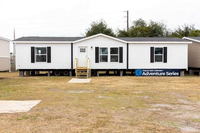 10350 Turpin Ave, Hastings, FL 32145 (MLS #194281) :: 97Park