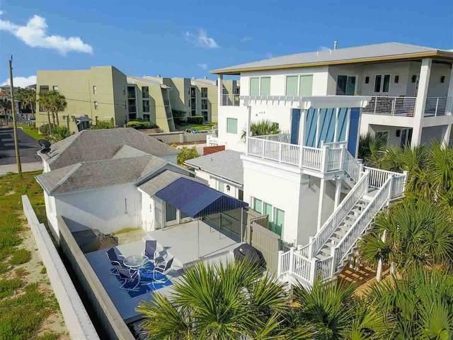 6 5th St, St Augustine Beach, FL 32080 (MLS #194284) :: Bridge City Real Estate Co.
