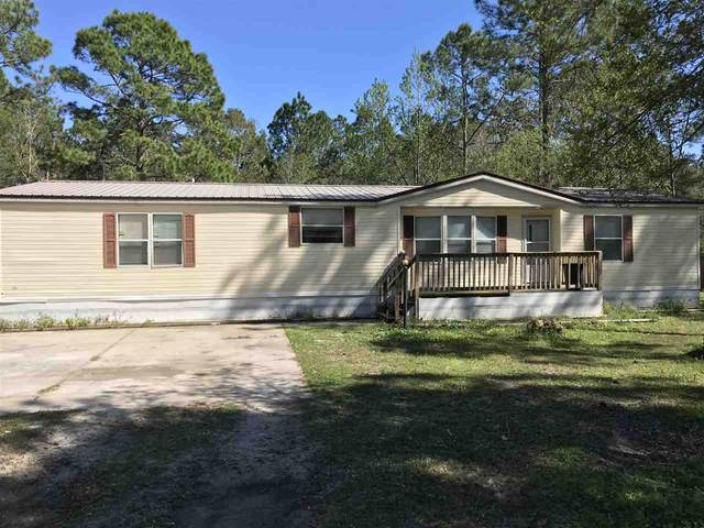 10450 Allison Ave., Hastings, FL 32145 (MLS #194286) :: 97Park