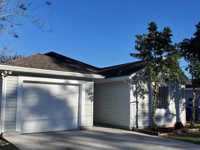 1140 N Saint Johns Street, St Augustine, FL 32084 (MLS #194306) :: Bridge City Real Estate Co.