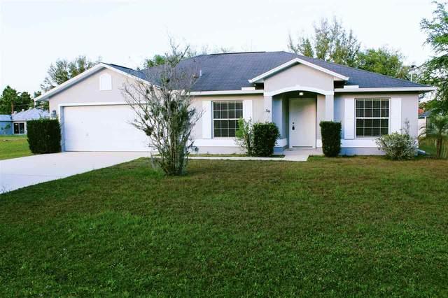 34 Langdon Dr, Palm Coast, FL 32137 (MLS #194314) :: Bridge City Real Estate Co.