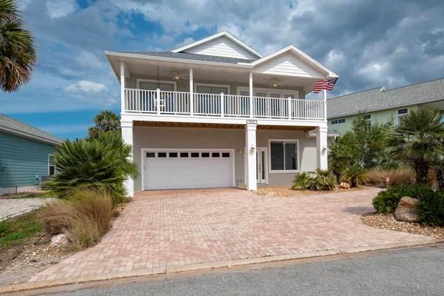 9174 June Ln, St Augustine, FL 32080 (MLS #194321) :: Bridge City Real Estate Co.