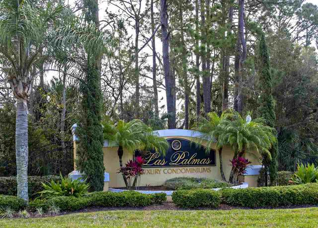 1001 Bella Vista Blvd 16-103, St Augustine Beach, FL 32084 (MLS #194322) :: Bridge City Real Estate Co.