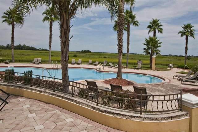 1005 Bella Vista Lane #17-107 17-107, St Augustine, FL 32084 (MLS #194328) :: Bridge City Real Estate Co.