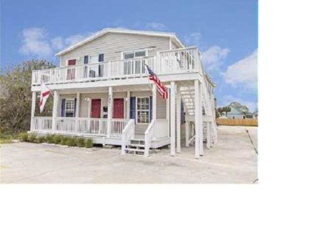 5961 A1a South, St Augustine, FL 32080 (MLS #194334) :: MavRealty