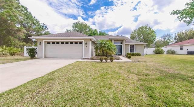 8 Buttermill Dr, Palm Coast, FL 32137 (MLS #194340) :: Bridge City Real Estate Co.
