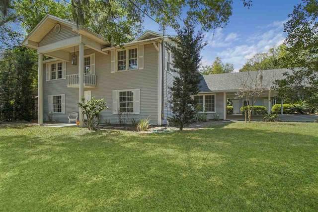 2114 Schumacher Ave, Jacksonville, FL 32207 (MLS #194343) :: Bridge City Real Estate Co.
