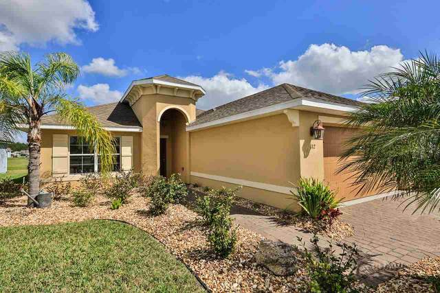 112 Golfview Ct, Bunnell, FL 32110 (MLS #194348) :: Memory Hopkins Real Estate