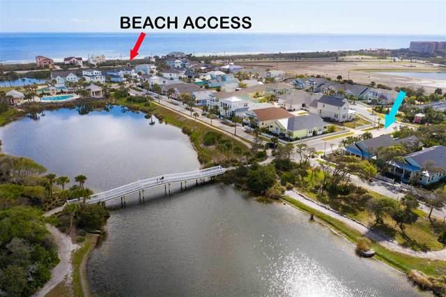 19 Smiling Fish Ln, Palm Coast, FL 32137 (MLS #194352) :: Memory Hopkins Real Estate
