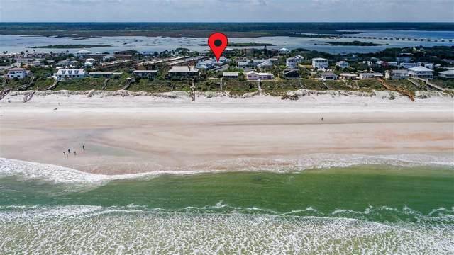 7145 S A1a #41, St Augustine, FL 32080 (MLS #194368) :: Keller Williams Realty Atlantic Partners St. Augustine
