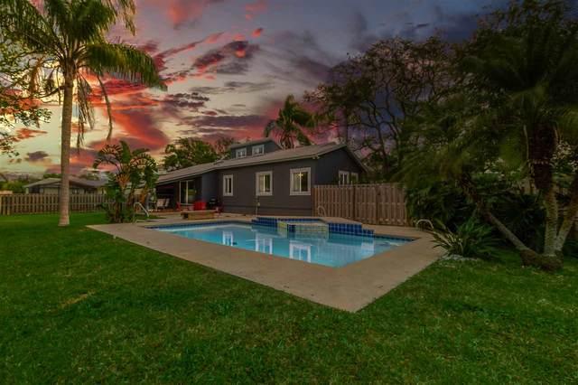 5343 3rd St, St Augustine, FL 32080 (MLS #194378) :: Keller Williams Realty Atlantic Partners St. Augustine