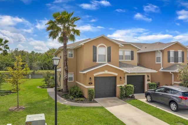 569 Cabernet Pl, St Augustine, FL 32084 (MLS #194381) :: Noah Bailey Group