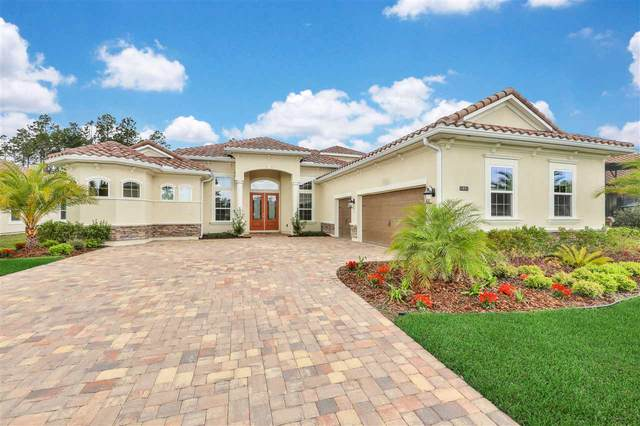 41 Barbella Circle, St Augustine, FL 32095 (MLS #194382) :: Keller Williams Realty Atlantic Partners St. Augustine