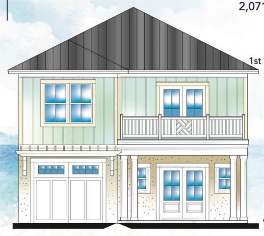 112 7th St., St Augustine Beach, FL 32080 (MLS #194384) :: Keller Williams Realty Atlantic Partners St. Augustine