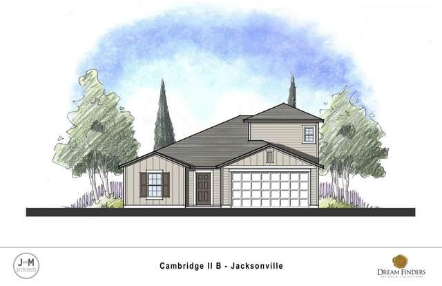 207 Meadow Ridge Dr, St Augustine, FL 32092 (MLS #194391) :: 97Park