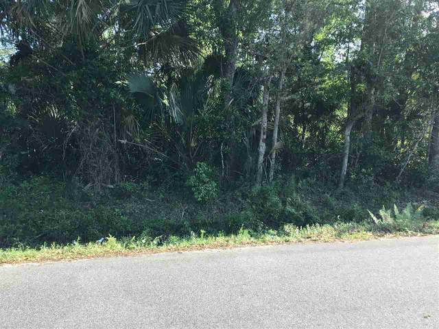 873 Pearl St, St Augustine, FL 32084 (MLS #194394) :: Memory Hopkins Real Estate