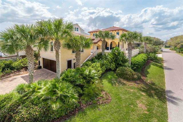 5201 Medoras Ave, St Augustine, FL 32080 (MLS #194395) :: Noah Bailey Group
