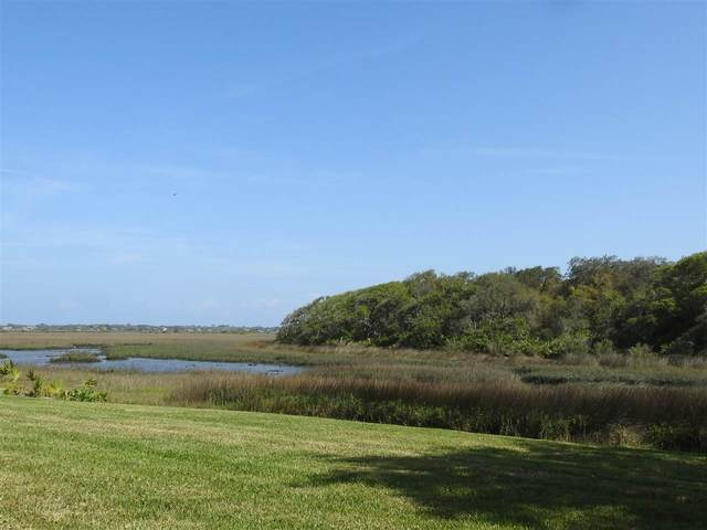 33 Aledo Court, St Augustine, FL 32086 (MLS #194399) :: Bridge City Real Estate Co.