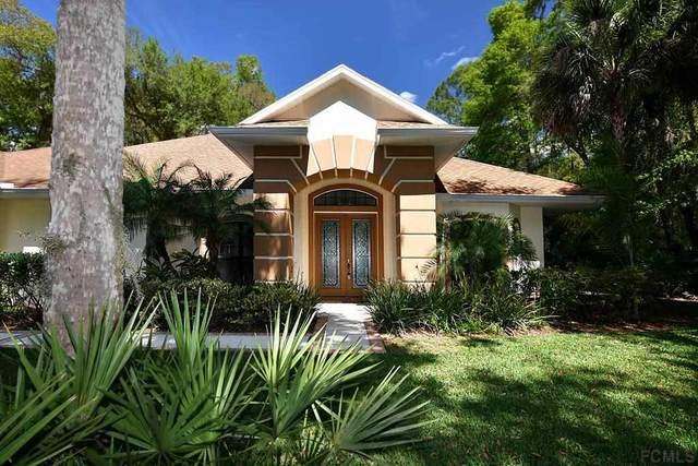 9 Laura Ct, Palm Coast, FL 32137 (MLS #194407) :: Keller Williams Realty Atlantic Partners St. Augustine