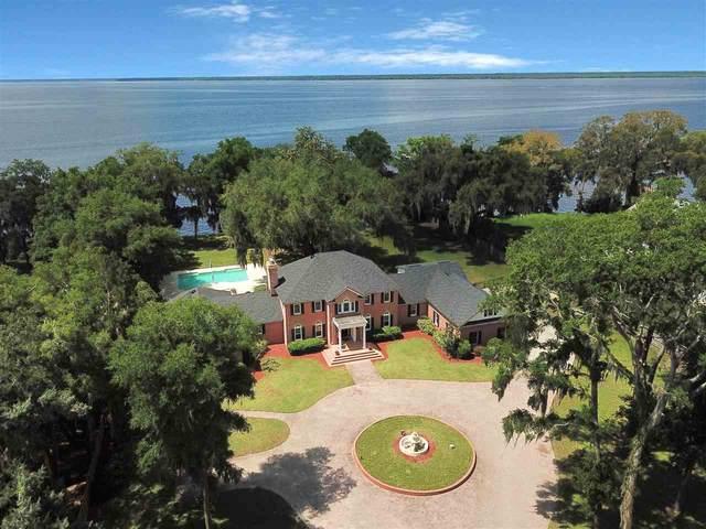 13940 Mandarin Rd, Jacksonville, FL 32223 (MLS #194460) :: Bridge City Real Estate Co.