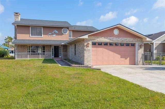6348 Salado Road, St Augustine, FL 32080 (MLS #194468) :: Noah Bailey Group
