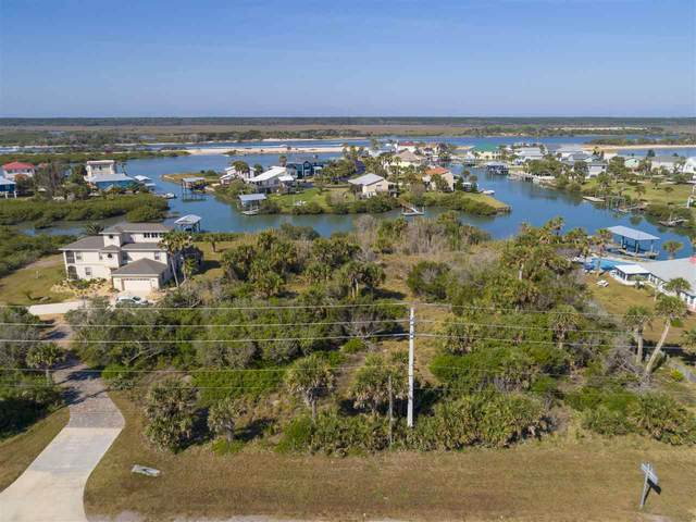8885 S A1a, St Augustine, FL 32080 (MLS #194474) :: Bridge City Real Estate Co.