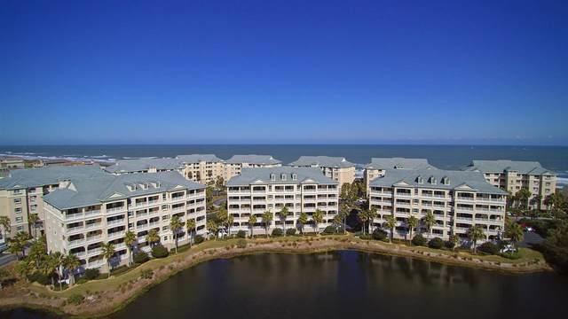 900 Cinnamon Beach Way #864, Palm Coast, FL 32137 (MLS #194494) :: 97Park