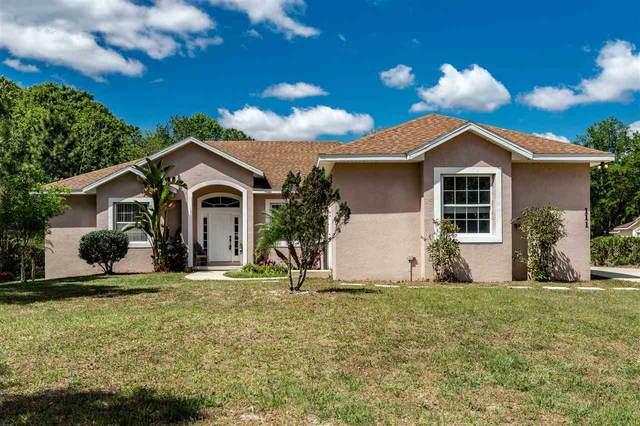 111 Belles Chase Ct, St Augustine, FL 32086 (MLS #194525) :: Noah Bailey Group