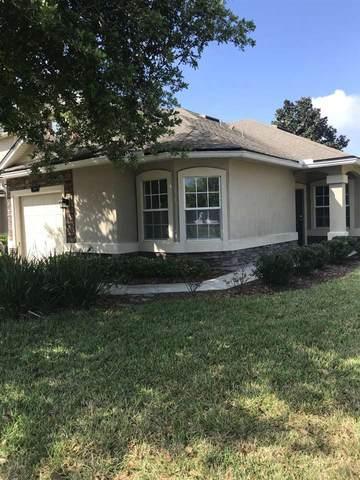 296 W Wooded Crossing Circle, St Augustine, FL 32084 (MLS #194528) :: Noah Bailey Group