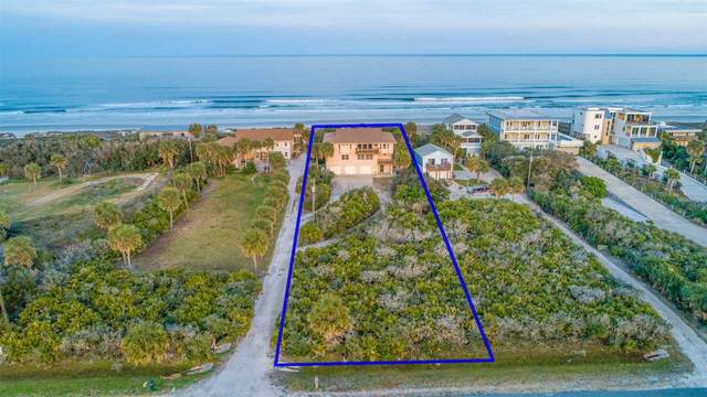 7830 A1a S, St Augustine, FL 32080 (MLS #194531) :: Bridge City Real Estate Co.