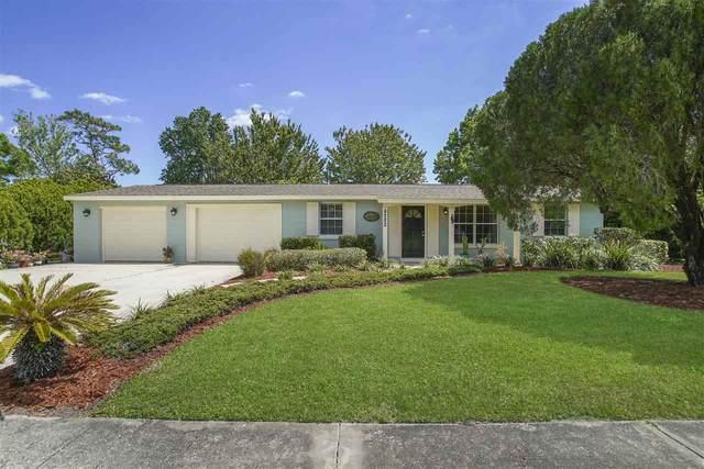 222 Deltona Boulevard, St Augustine, FL 32086 (MLS #194533) :: The DJ & Lindsey Team