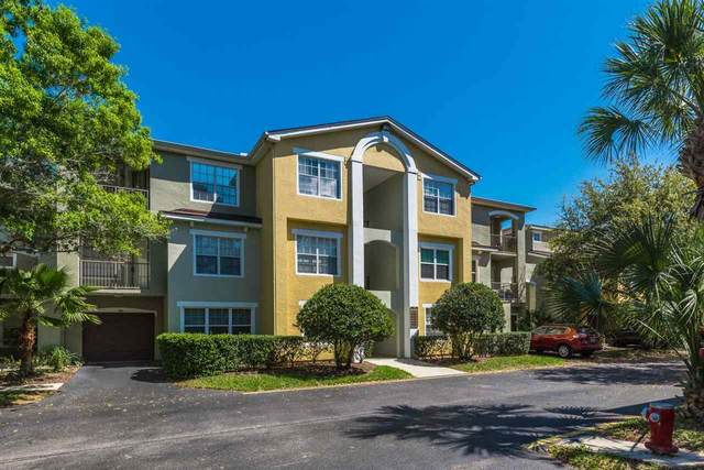 2005 Mariposa Vista Lane, #205, St Augustine, FL 32084 (MLS #194554) :: Memory Hopkins Real Estate